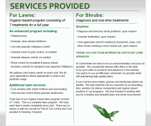 GreenHawk Services
